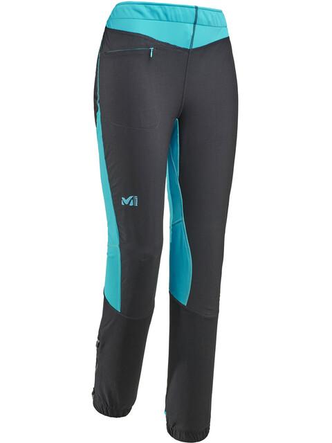 Millet Pierra Ment' Pants Women blue/black
